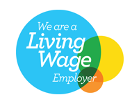 We are a lining wage employer
